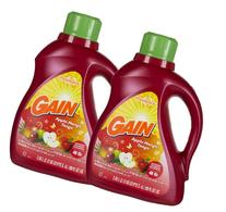 Gain Liquid Detergent - 100 oz - Apple Mango Tango - 2x