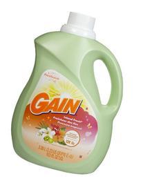 Gain Island Fresh Liquid Fabric Softner 120 Loads, 103 fl oz