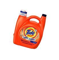 Tide Liquid He Total Clean