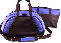 One for Pets The Travel Lite Pet Carrier, Purple