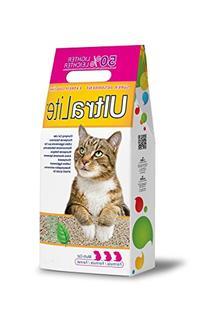 Ultra Lite Cat Litter, Multiple Formula, 5-Pound