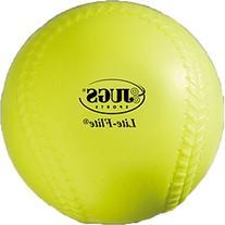 Jugs Sports Lite-Fite Softballs Bucket