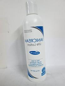 Vanicream Lite Lotion for Sensitive Skin -- 8 fl oz