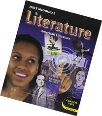 Holt McDougal Literature Grade 10 | Searchub