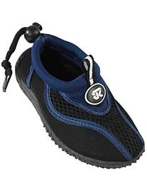 Starbay - Little Boys Athletic Water Shoe, Navy 37844-