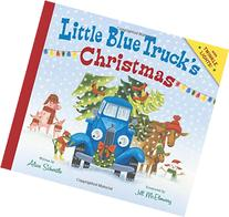 Little Blue Truck's Christmas