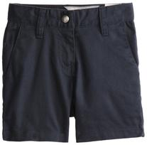 Volcom Little Boys' Frickin Modern Stretch Short Youth, Dark