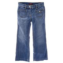 7 For All Mankind Little Girls' Georgia Jean, Pale Blue