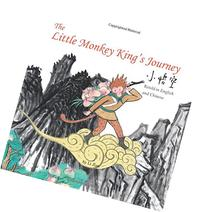 The Little Monkey King's Journey: Stories of the Chinese