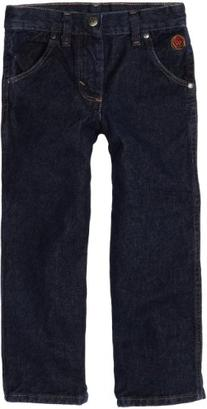 Wrangler Little Boys' Toddler Relaxed Fit No 22 Jeans, Stone