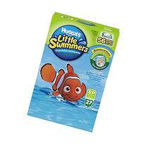 Huggies Little Swimmers Disposable Swimpants, Small, 27