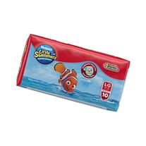 Huggies Little Swimmers Disposable Swimpants, Large, 10-
