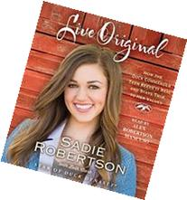 Live Original: How the Duck Commander Teen Keeps It Real and