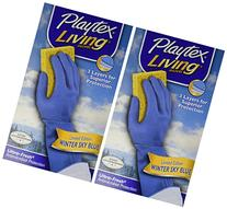 Playtex Living Gloves Large 2 Pairs