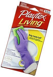 Playtex Living Gloves, Medium - 1 Pair