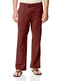 prAna Living Men's Sutra 30-Inch Inseam Pant, Small, Mud