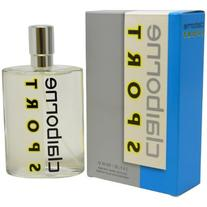 CLAIBORNE SPORT by Liz Claiborne - Cologne Spray 3.4 oz -