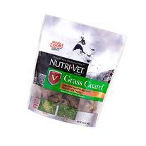 Nutri-vet, Llc - Grass Guard Biscuits 19.5 Oz-small - 53678