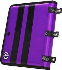 Case-it Locker Ringer Accessory Presentation Binder with 1-