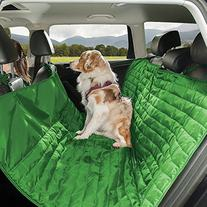 Kurgo Waterproof Loft Hammock-Style Car Seat Cover for Dogs