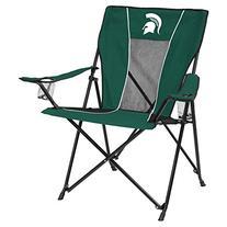 Logo NCAA MI State Game Time Chair
