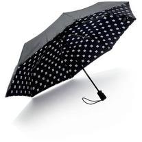 Saks Fifth Avenue Collection Logo Umbrella
