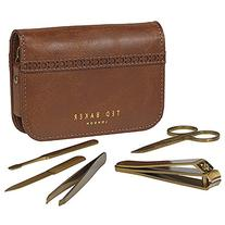 Ted Baker London Brogue Manicure Set