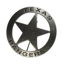 NECA The Lone Ranger Prop Replica Standard Badge