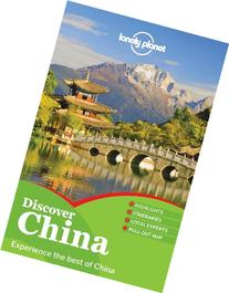 Lonely Planet Discover China