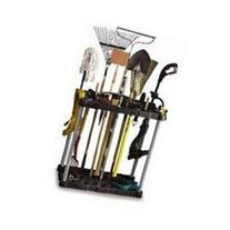 Rubbermaid Long Handled Tool Tower - 7092-18-MICHR