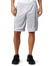 Champion Long Mesh Mens Shorts with Pockets, XL-Varsity