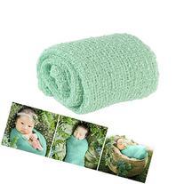 Tinksky Long Ripple Wrap DIY Newborn Baby Photography Wrap-