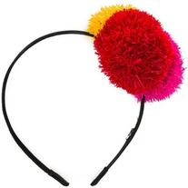 Eugenia Kim - Lorelei headband - women - Straw/metal - One