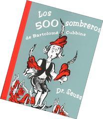 Los 500 sombreros de Bartolomé Cubbins