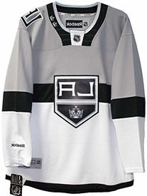 Men's Los Angeles Kings Reebok White 2015 Stadium Series