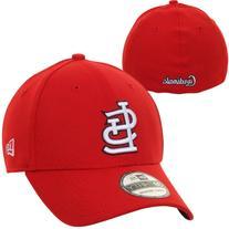 New Era St. Louis Cardinals Team Classic Game 39THIRTY Flex