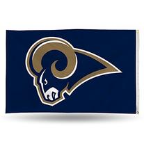 St. Louis Rams NFL 3x5 Flag