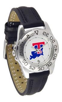 Louisiana Tech Bulldogs Gameday Sport Ladies' Watch