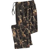 Legendary Whitetails Lounge Pants, Black, X-Large