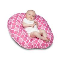Boppy Newborn Lounger-French Rose Patterns