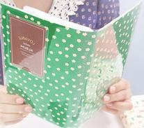 Woodmin Lovable Mini Album Fuji Instax Mini photo Album For