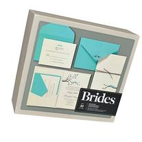 Love Birds Pocket Invite