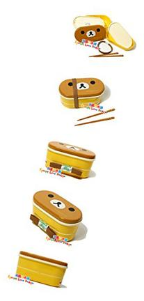 Lovely High Heat Resistance Double Layers Chopsticks Plastic