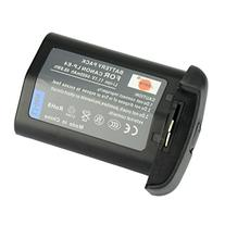 DSTE LP-E4 Replacement Li-ion Battery for Canon EOS-1D C EOS