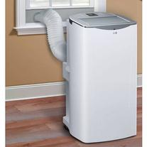 LG Electronics LP1415WXRSM 14,000-BTU 115V Portable Air