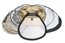Lastolite LR3696 TriFlip 8 in 1 30-Inch Grip Reflector Kit