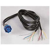 LOWRANCE LRN012749B Lowrance Power Cable for HDS PC-30-RS422