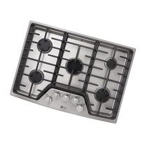 """LSCG307ST 30"""" Gas Cooktop with 5 Sealed Burners  3"""