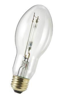 Premium LU70/MED 70-Watt ED17 High Pressure Sodium Bulb,