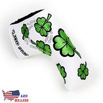 Lucky Clover Headcover For Scotty Cameron Taylormade Odyssey